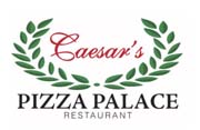 Caesar's Pizza Palace